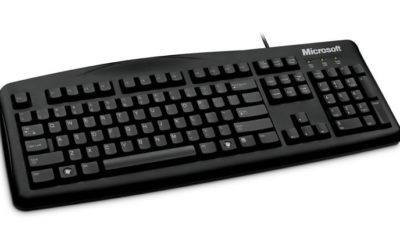 MICROSOFT Keyboard 200
