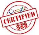 Certification Google Seo